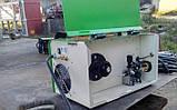 Полуавтомат инверторный АТОМ I-180 MIG/MAG с горелкой и комплектом сварочных кабелей (вариант Х), фото 4
