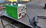Полуавтомат инверторный АТОМ I-180 MIG/MAG с горелкой и комплектом сварочных кабелей (вариант Х), фото 3
