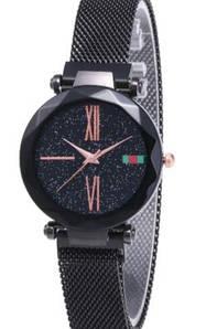 Часы Sky Watch Черные