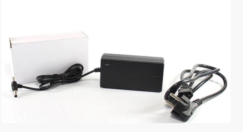 Сетевой адаптер 12V 3A T Пластик + кабель