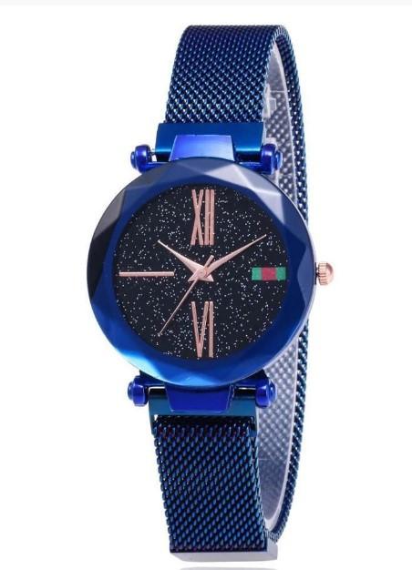 Годинник Sky Watch Сині