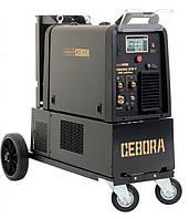Многофункциональный мультипроцессный высокопроизводительный сварочный аппарат CEBORA SYNSTAR 270 T SRS edition