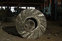 Крупногабаритное литье (чугун, сталь), фото 3
