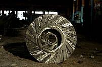 Крупногабаритное литье (чугун, сталь), фото 4