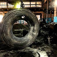 Крупногабаритное литье (чугун, сталь), фото 10