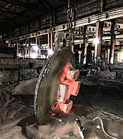 Крупногабаритное литье (чугун, сталь), фото 8