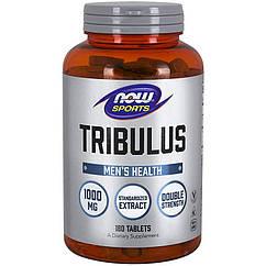 Now Foods Tribulus 1000 mg (180 таб.)