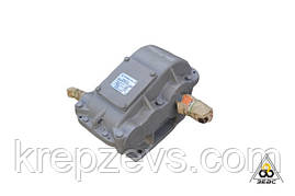 Крановый редуктор Ц2-250-12,5