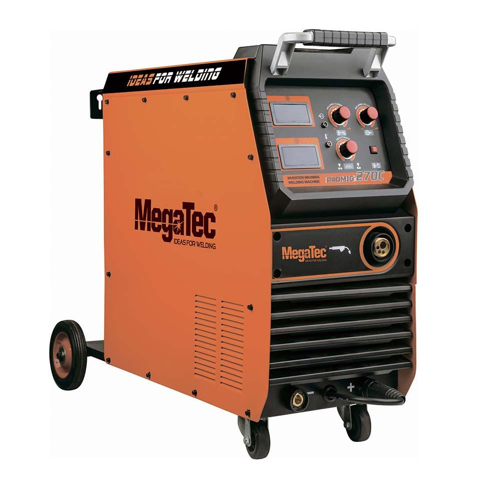 Зварювальний апарат MegaTec PROMIG 270C