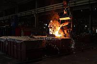 Изготовление литых деталей (сталь, чугун), фото 6