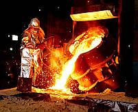 Изготовление литых деталей (сталь, чугун), фото 3