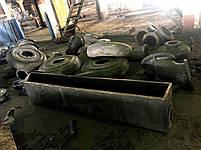 Изготовление литых деталей (сталь, чугун), фото 9