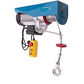 Электрическая лебедка Kraissmann SH 600/1200 (высота подъема 6м/12м)