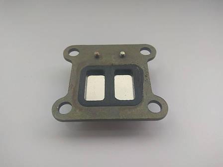 Лепестковый клапан голый MINIMOTO MiniATV 49сс, фото 2