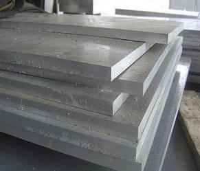 Куски алюминиевого листа 33 мм Д16, фото 2