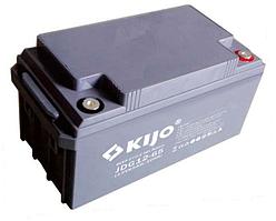 Аккумуляторная батарея Kijo JDG 12V 65Ah GEL (65Ачас/12В)
