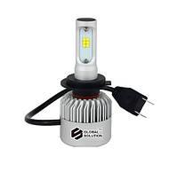 Светодиодные LED лампы CSP S2 H7