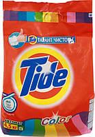 """Стиральный порошок """"Tide"""" для цветного, 4,5 кг"""