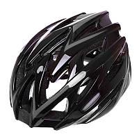 Шлем (велошлем) кросс-кантри с механизмом регулировки YF-16
