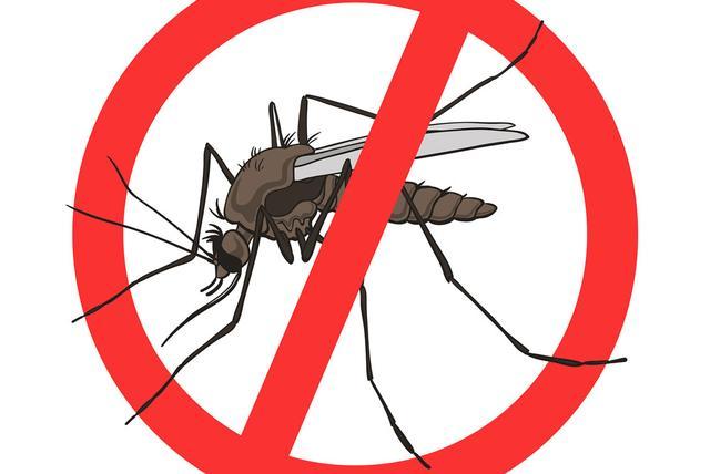 Ультразвуковий відлякувач комарів AO-149 (на батарейках)