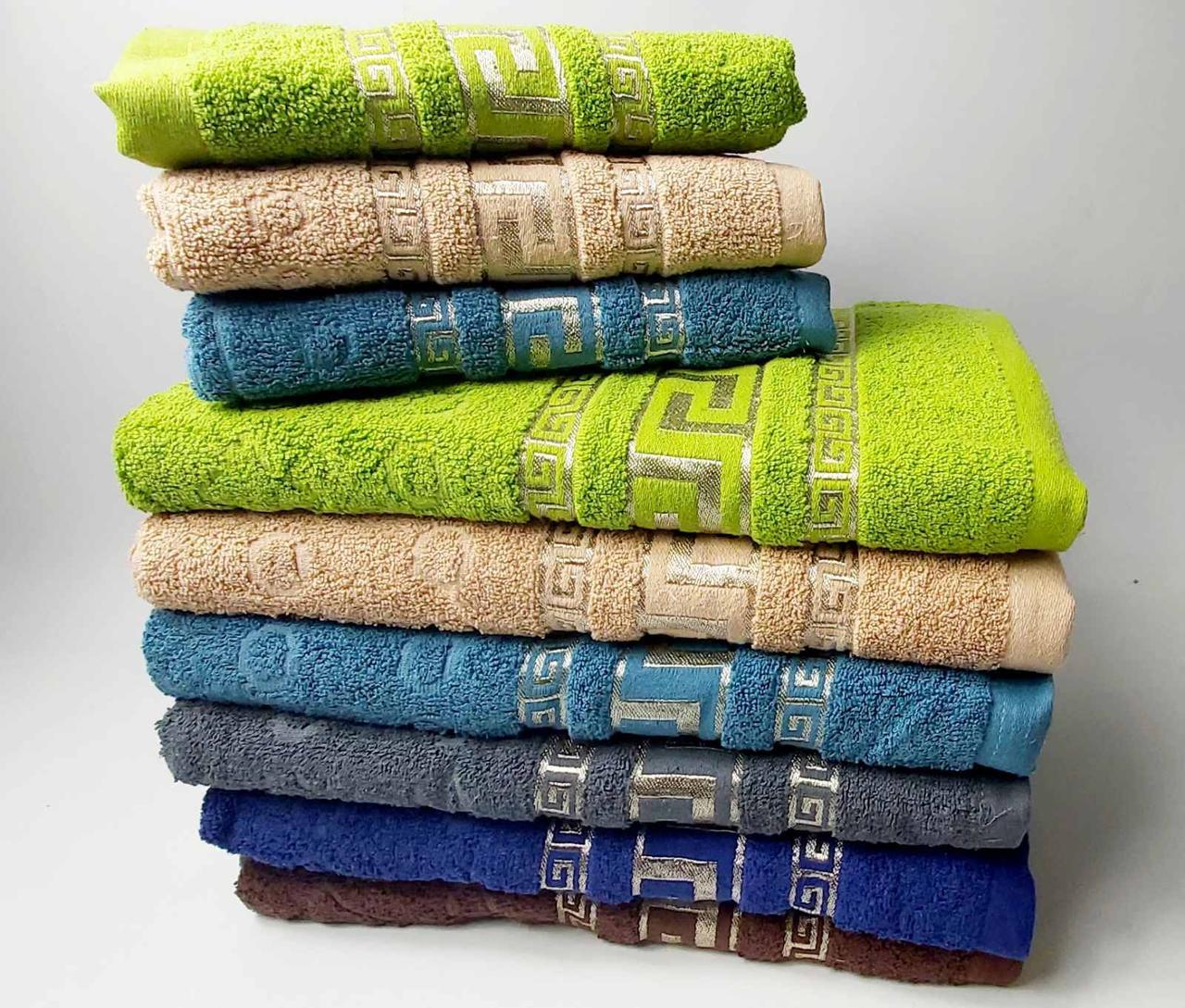 Полотенце баня махра