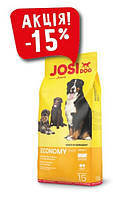 Josera JosiDog Economy Сухой корм  для собак 15КГ