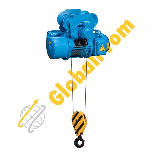 Тельфер электрический передвижной Т10 - 5 тонн