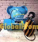 Тельфер электрический передвижной Т10 - 5 тонн, фото 3