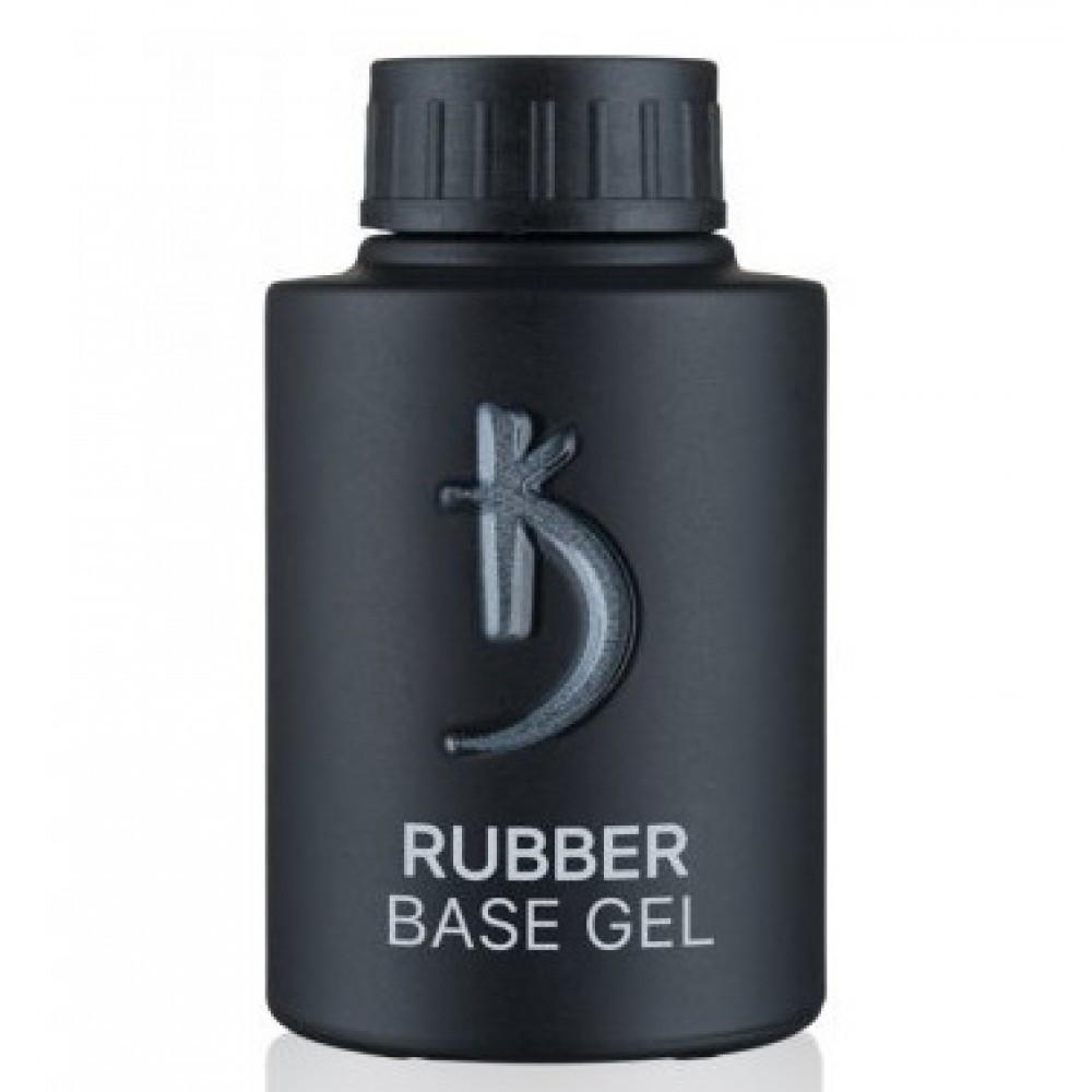 Базовое покрытие Kodi Professional Rubber Base Gel 35 ml