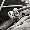 M-Tac сумка Urban Line City Patrol Carabiner Bag Grey, фото 5