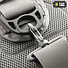 M-Tac сумка Urban Line City Patrol Carabiner Bag Grey, фото 8