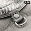 M-Tac сумка Urban Line City Patrol Carabiner Bag Grey, фото 10