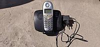 Радіотелефон DECT Siemens Gigaset 4015 Comfort № 202304