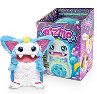 Интерактивная игрушка Ризмо Rizmo Evolving Musical Friend Interactive Plush Aqua