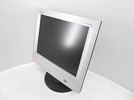 Монитор, LG, Dell, Compaq, Philips, Samsung, HP, NEC, 15 дюймов, в ассортименте