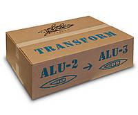 Комплект переобладнання байдарки Alu-2 Alu-3