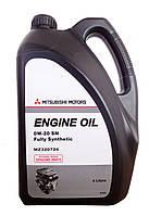 Моторне масло Mitsubishi Engine Oil 0W-20 4л