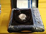 Портативная газовая печь VITA под газовый картридж (баллон), фото 8