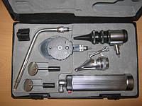 Ветеринарные дерматоскопы, отоскопы, офтальмоскопы, риноскопы