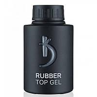 Финишное покрытие Kodi Professional Rubber Top Gel 35 ml