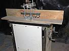 Фрезерный станок бу по дереву Jet JWSS-55 с наклоняемым шпинделем, 2010г., фото 3