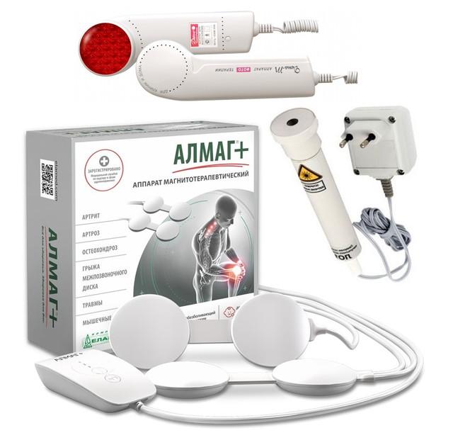 Лечебно-профилактические приборы