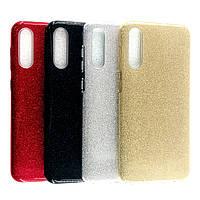 Переливающийся TPU чехол для Samsung Galaxy A30s 2019 A307 (Разные цвета)