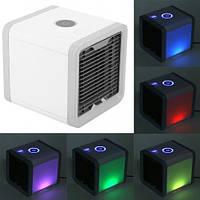 ✅  Кондиционер Arсtic Air вентилятор, охлаждает и увлажняет воздух, увлажнитель, Оригинал!