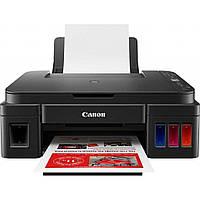 ✅ МФУ для дома и офиса Canon PIXMA G3411 (USB, принтер цветной, струйный) Кэнон Пиксма | Гарантия 12 мес