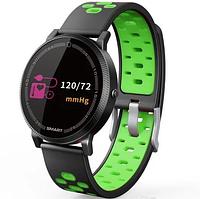 ✅ Детские наручные часы Smart F4, смарт вотч, часы телефон, Gps трекер | смарт часи дитячі (Гарантия 12 мес)