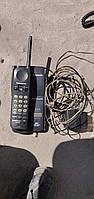Радіотелефон Panasonic KX-TC1205UAB № 202304