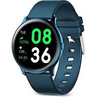 ✅ Наручные смарт часы Smart KW19, смарт вотч, часы телефон, фитнес браслет | смарт часи (Гарантия 12 мес)