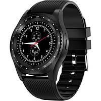 ✅ Наручные смарт часы Smart L9, смарт вотч, часы телефон, фитнес браслет | смарт часи (Гарантия 12 мес)