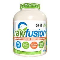 Растительный протеин SAN Rawfusion  1,8 kg